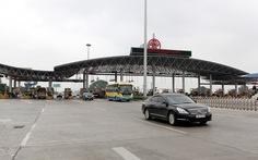 Trạm thu phí gây ùn tắc giao thông bị phạt 70 triệu