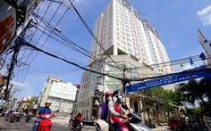 Kiểm tra nội dung báo chí phản ánh tại chung cư Bảy Hiền Tower
