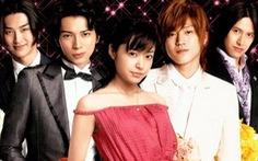 Phiên bản cuối Vườn saobăngcủa Nhật lên VTV1