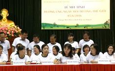 TP.HCM là điểm nóng buôn bán động, thực vật hoang dã