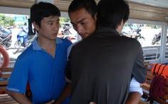 Lật tàu trên sông Hàn:Những người xả thân cứu mạng du khách