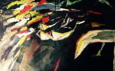 Triển lãm Bến bờ của họa sĩ Phạm Lực