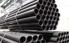 Mỹ tăng biên độ phá giá lên ống thép Việt Nam