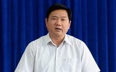 """Bí thư Đinh La Thăng đề nghị """"sinh hoạt Đảng online"""""""