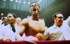 Chiếu lại phim về huyền thoại Muhammad Ali