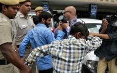 Cưỡng hiếp du khách Đan Mạch, 5 người Ấn Độ bị tù chung thân