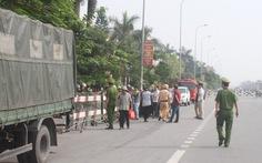 Hai người dân Văn Giang lãnh án tù giam