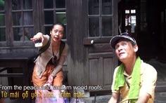 Phim Việt nhộn nhịp giới thiệu dự án