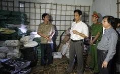 Tranh cãi về chuẩn phenol trong vụ cá nục nhiễm độc