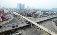 Lại vỡ tiến độ hoàn thành đường sắt Cát Linh - Hà Đông