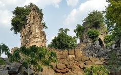 Công bố thông tin thành cổ ở Campuchia