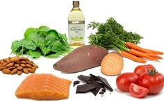 Thiếu vitamin A dễ bị đẻ non