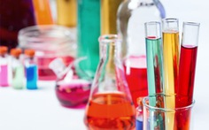 TP.HCM: Thành lập trung tâm kinh doanh hóa chất, hương liệu