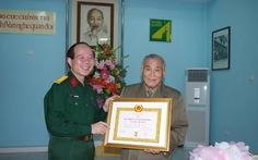 Thiếu tướng -nhà văn Nguyễn Chí Trung qua đời