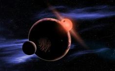 Phát hiện hành tinh khí khổng lồ có 2 mặt trời