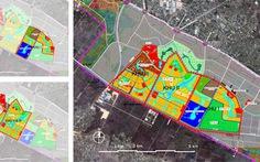 Đề xuất không cắt 1.700 ha ra khỏi quy hoạch đô thị Tây Bắc