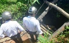 Quảng Nam đề nghị công ty vàng Bồng Miêu ngừng khai thác