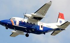 Tiếp tục nỗ lực tìm kiếm phi công CASA-212