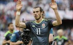 Gareth Bale: Ước gì bóng đá là bóng rổ