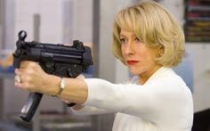 Lão bà 71 tuổi Helen Mirren muốn đóngFast and Furious 8