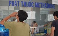 Bến Tre: Sẽ sử dụng nguồn thuốc Methadone tự mua để điều trị