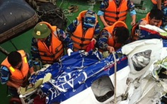 Vụ 2 máy bay bị nạn: khẩn trươnggiải quyết sự cố