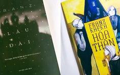 Đọc Hóa thân, Lâu Đài của Kafka:sự loay hoay của kiếp người