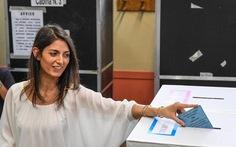 Thủ đô Italy sẽ có nữ thị trưởng đầu tiên