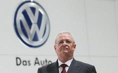 Đức điều tra cựu giám đốc điều hành Volkswagen