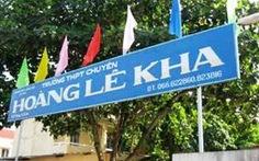 Tây Ninh: Nhiều thí sinh thi vào trường chuyên bị điểm liệt