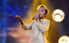 Vietnam Idol Kids: Hồ Văn Cường trổ tài hát cải lương