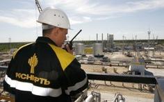 PVOil sẽ mua 96 triệu tấn dầu từ Tập đoàn Rosneft