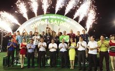 FC Family vô địch Cúp Bia Sài Gòn – Hà Tĩnh