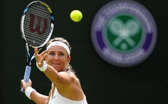 Điểm tin tối 23-6: Azarenka rút lui khỏi Wimbledon