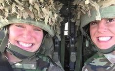 Lục quân Anh thu hút thanh niên