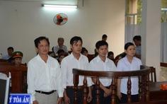 Gây thất thoát 12 tỉ, nhóm cán bộ huyện Hòa Thành lãnh án