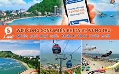 Phủ sóng WiFi miễn phí toàn thành phố Vũng Tàu