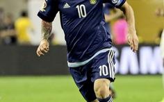 Messi: bây giờ hoặc không bao giờ