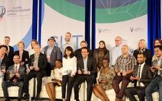 App Việt Nam đoạt giải nhất cuộc thi Sáng kiến toàn cầu 2016
