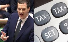 Bộ trưởng tài chính Anh: Đương nhiên sẽ tăng thuế, giảm chi