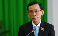 Ông Võ Thành Thống tái đắc cử chủ tịch UBND TP.Cần Thơ