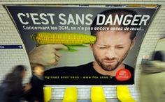 Thực phẩm biến đổi gen lại nóng