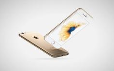 Giảm đến 2 triệu đồng khi mua iphone 6s|6s Plus tại Viễn Thông A