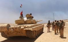 Liên quân không kích do Mỹ dẫn đầu tiêu diệt 2 lãnh đạo IS