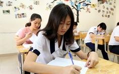 Bộ GD-ĐT sẽ mời thành viên hội Toán học VN xây dựng đề thi
