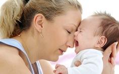 Sức khỏe của bạn: Làm gì khi trẻ bị lồng ruột?