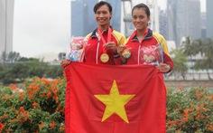 Phạm Thị Thảo lỡ hẹn với Olympic 2016