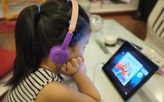 Bảo vệ trẻ trước tiếng ồn