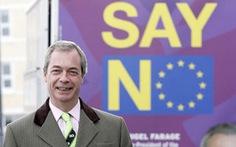 """Thêm một """"thuyền trưởng"""" nhảy khỏi con thuyền Brexit"""