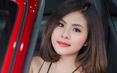 Gặp Vân Trangtrong phim mớiDanh vọng phù hoa